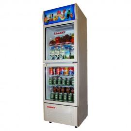 Tủ mát Sanaky VH400W
