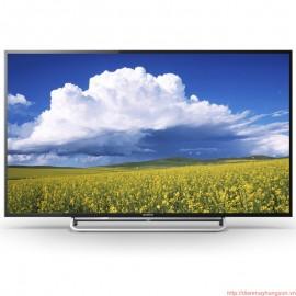 """Tivi LED 40"""" Sony Smart TV KDL-40W600BVN3 Full HD"""
