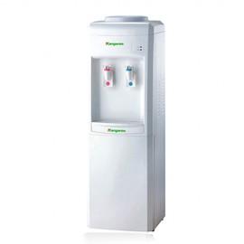 Cây nước nóng lạnh chạy block, khoang lạnh Kangaroo KG-34F