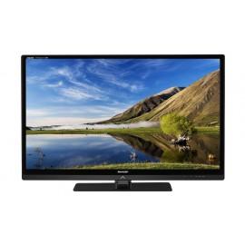 """Tivi LED 3D 46"""" Sharp LC46LE835M Full HD 200Hz"""
