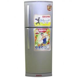 Tủ lạnh Sanyo SRS205PN(SN), 200L , màu bạc