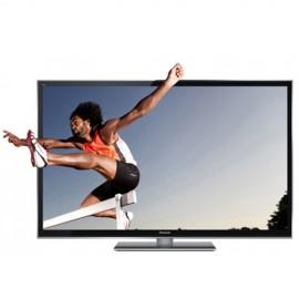 Tivi Plasma 3D 55 inh FULL HD  - Panasonic - THP55VT60V