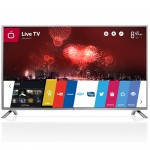 Tivi LED 3D LG 47LB650T 47 inch SMART TV